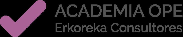 Logo of Academia OPE
